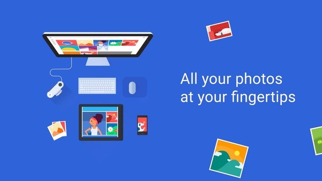 Google Photos Takes on Apple Photos' Memories With Creative Concepts