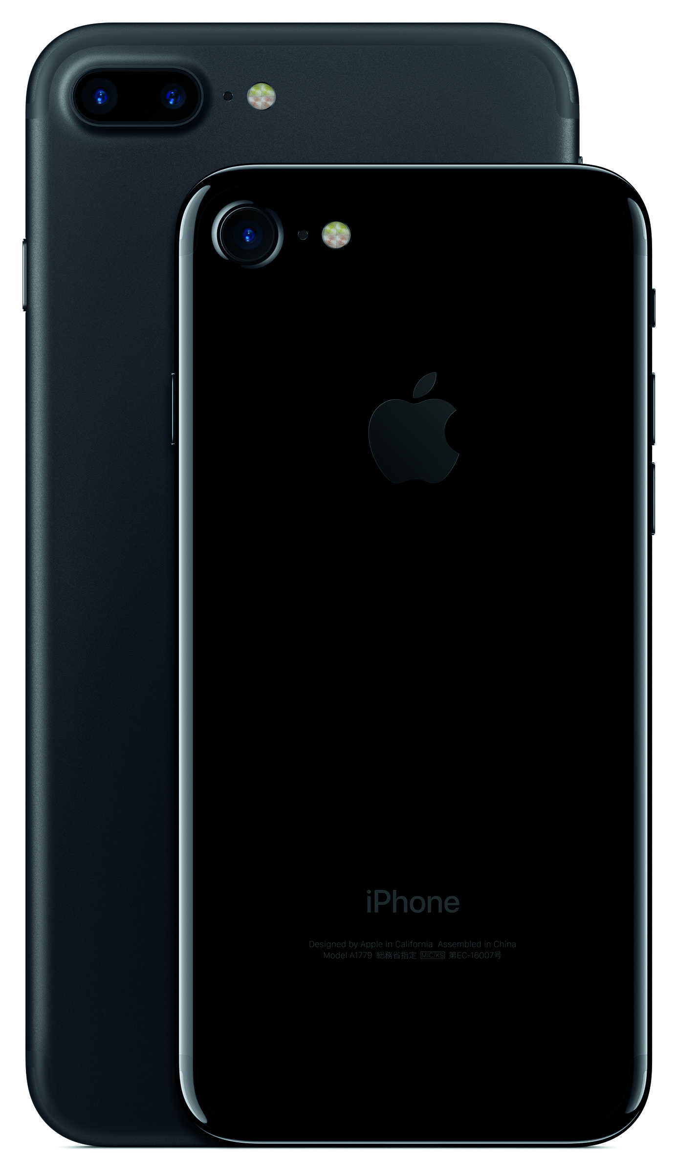 iphone 7 model compares both black iphone 7 models 11540