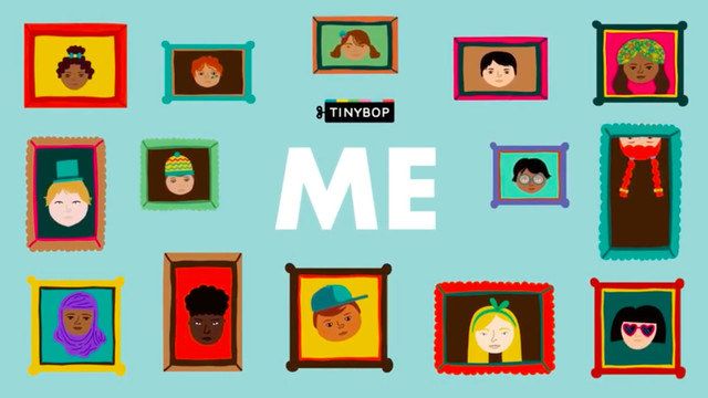 Tinybop's New App for Kids Is All About Me