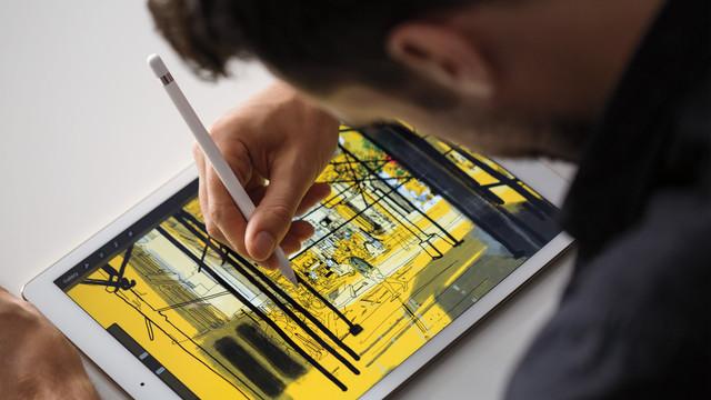Grab a Certified Refurbished iPad Pro Starting at $475 on Amazon