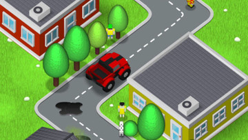 Busted Brakes From Ketchapp Takes You on the Highway to Hell