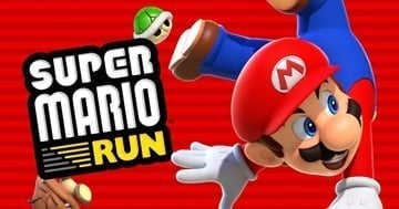 Gamers Haven't Been Rushing to Pay for Super Mario Run