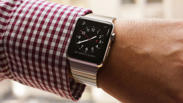 Rumor: Apple Watch 2 to Include Thinner 'One Glass Solution'