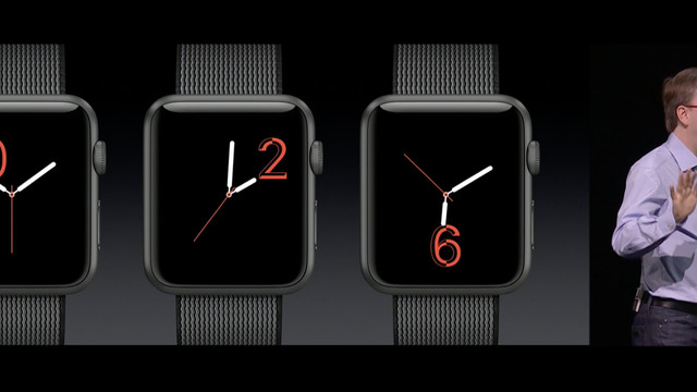 Supply Chain Report Suggests Apple Watch 2 Coming This Fall