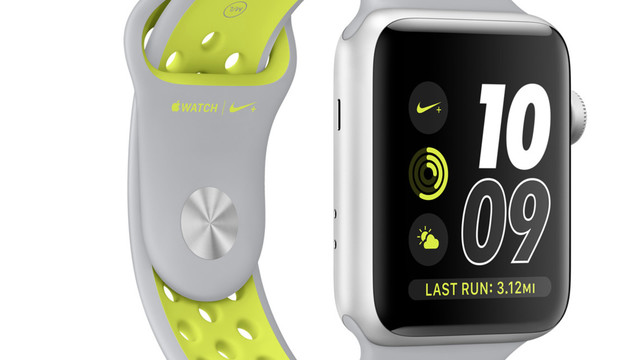 Apple Watch Nike+ Countries Announced, Bands Will Not Be Sold Separately